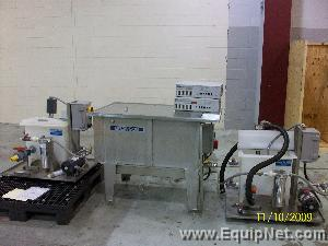 Branson Ultrasonic Cleaning System
