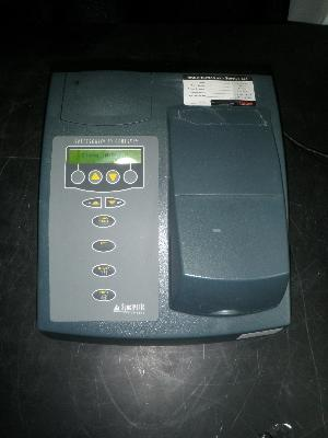Thermo Spectronic Instruments 20 Genesys Spectrophotometer