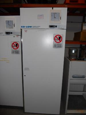 So-Low 33 Cubic Feet Refrigerator