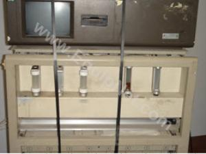 Applied Biosystems 430A Peptide Synthesizer