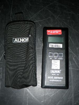 Alnor 530 Eco Series Micromanometer