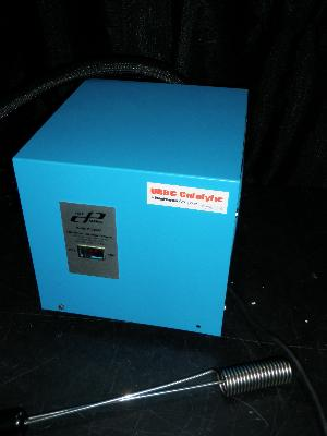 Cole Parmer -60 to -20C Flow Through Refrigerated Chiller Immersion Cooler with Probe
