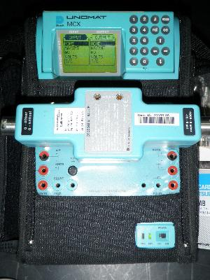 Druck MCX Documenting Process Calibrator