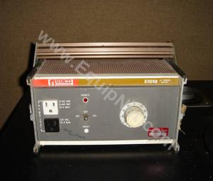 Staco E1010 AC Power Supply