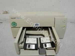HP DeskJet 540 Ink-Jet Printer