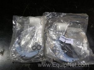 Lot of 2 Almetec AY5TTZ Diaphram Repair Kits