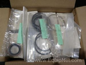 Lot of 2 Corken 3550X1 Pump Repair Kits