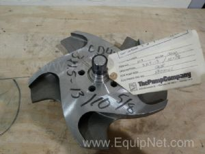 Durco Pumps Impeller