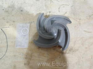 Goulds Pump 3198ST Impeller