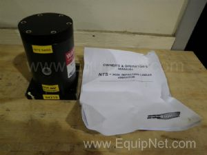 Vibration Systems NTS54/02 Non Impacting Vibrator