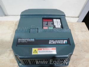 Reliance GV3000 Variable Frequency Drive