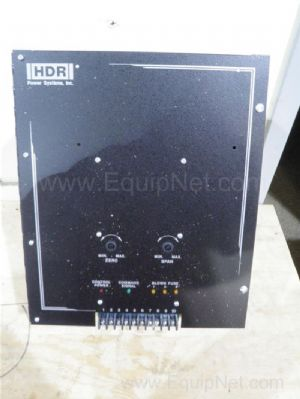 HDR 2710026 Power Supply