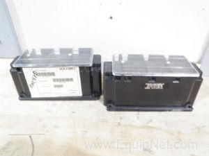 Lot of 2 Instrument Transformer Power Transformer