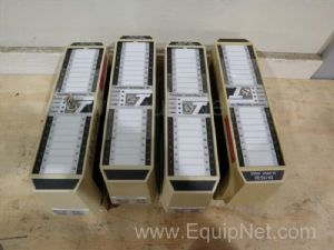 Lot of 4 Transition Technologies DI115-32 Discrete Input Modules