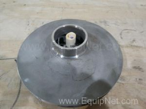 Gould 3296 Impeller