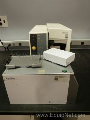Velocity V-Code Microplate Labelling System