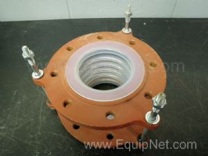 Expansion Joint Model AN150-4