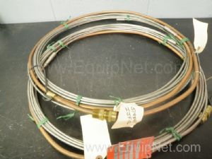 Lot of 6 Electric Heating Cables