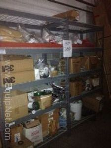 One Lot Miscellaneous MRO Spare Parts