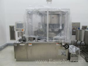 MG G140 Automatic Capsule Filler for Powders