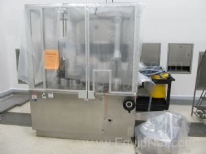 MG2 G120 Automatic Capsule Filler for Powders