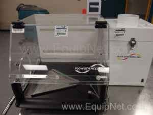 Flow Sciences FS2010 Flow Hood With Filter System