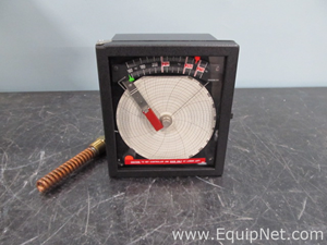 United Electric Controls 650 Chart Reccorer