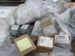 Lot of Assorted MRO Parts