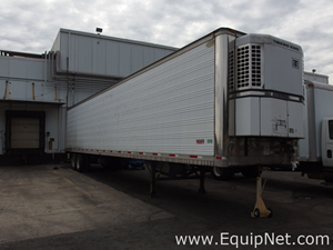 Dorsey LTGW 53 Foot Refrigerated Trailer