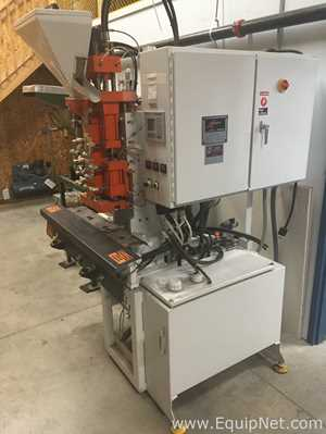 Autojector VS-10-S Injection Molder 10 Ton