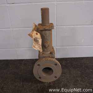 Crosby Valve and Gauge Co. JOS15A Safety Relief Valve