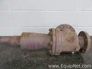 Consolidated 4 Inch Relief Valve