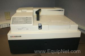 Alfa Wasserman ACE Chemistry Analyzer