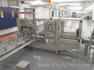 Durable Packaging Automatic CA-3000-R Case Erector