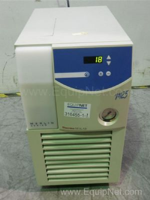 Thermo Neslab Merlin Series M25 Chiller Circulator
