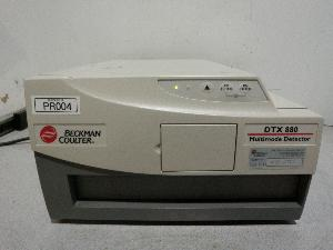 Beckman Coulter DTX880 Multimode Detector