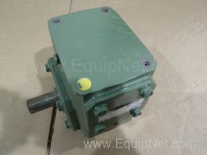 Ohio Gear B2175 Reducer Gear Box