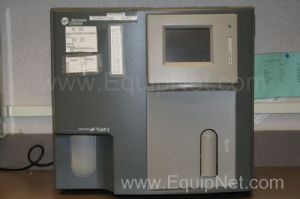 Beckman Coulter Hematology Analyzer Model AcT diff2