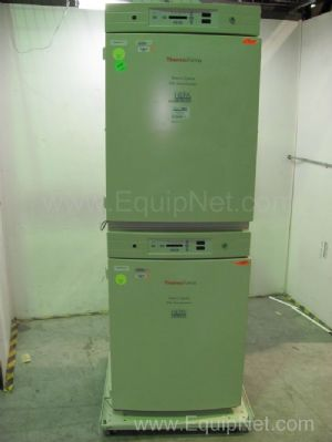Thermo Forma Steri-Cycle CO2 Dual Stack Incubator