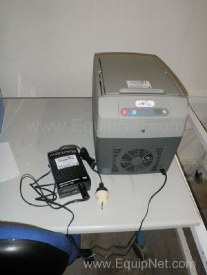 Waeco CoolPro TC 14FL AC Cellestis Portable Incubator complete with Mains Adaptor