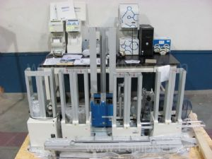 CyBi Automated Stacker System