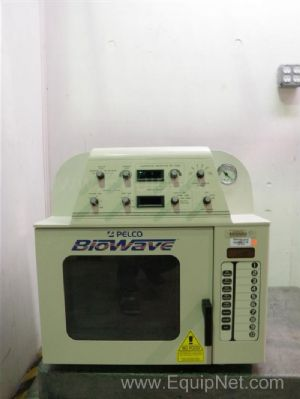 Pelco 34700 Bioware Microwave Processing System