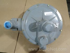 Fisher Controls 5202H Pressure Regulator