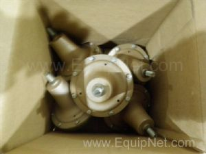 Lot of 5 Model 2100080000 Water Pressure Regulators