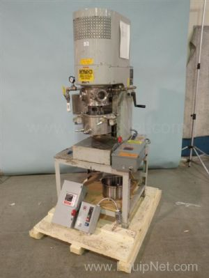 Premier Mill PLMS Jacketed Planetary Mixer