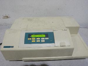 Molecular Devices SpectraMAX384plus Microplate Spectrophotometer