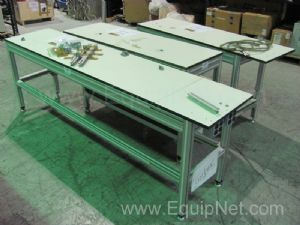 (3)Misc Lab Tables