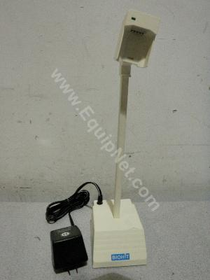 BioHit Pipette Charging Stand