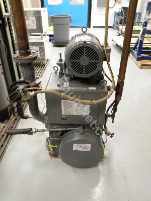 BOC Edwards Model 212 Stokes Vacuum Pump