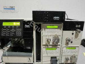 LC Packings HPLC System